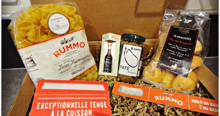 Partenaire : ItaliAmore – Le terroir Italien livré dans vos Assiettes