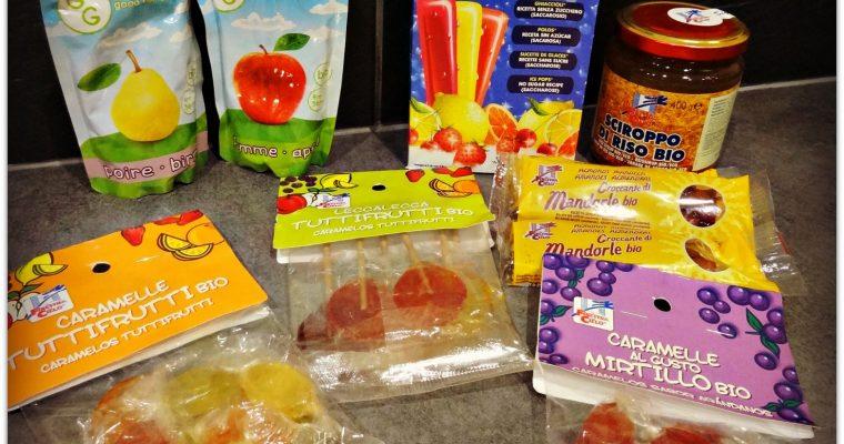 Partenariat : Mam'Bio, le plaisir de bien se nourrir