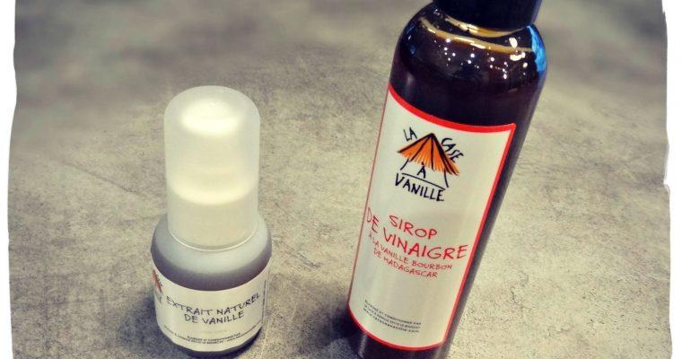 Nouveau colis – La Case à Vanille
