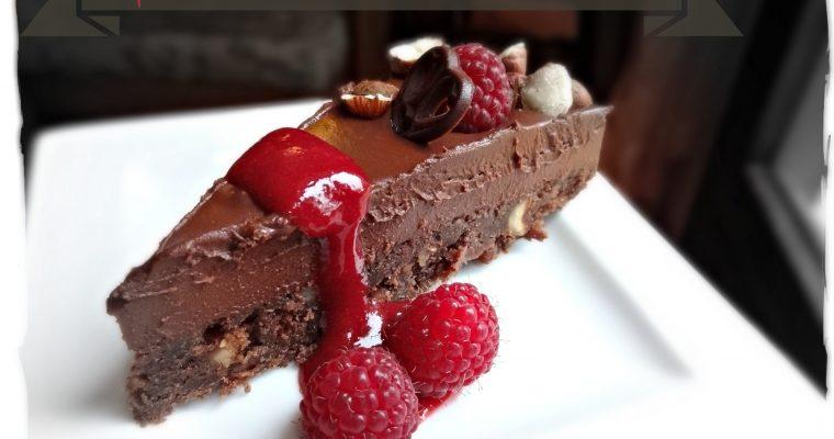 Fraicheur chocolat
