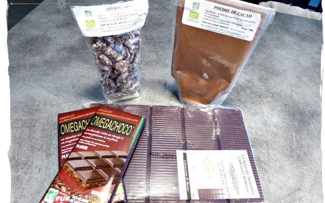 Nouveau partenaire : La chocolaterie Berton
