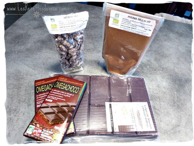 chocolat berton