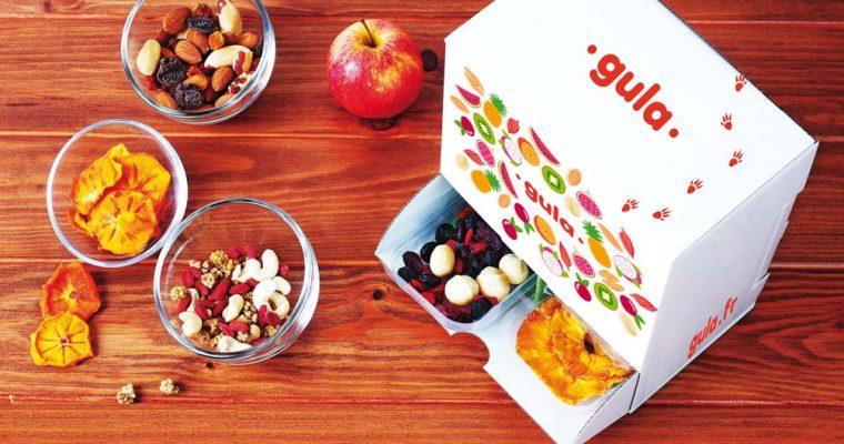 Le TOP 10 des raisons d'offrir GULA pour Noël + 10% de réduction