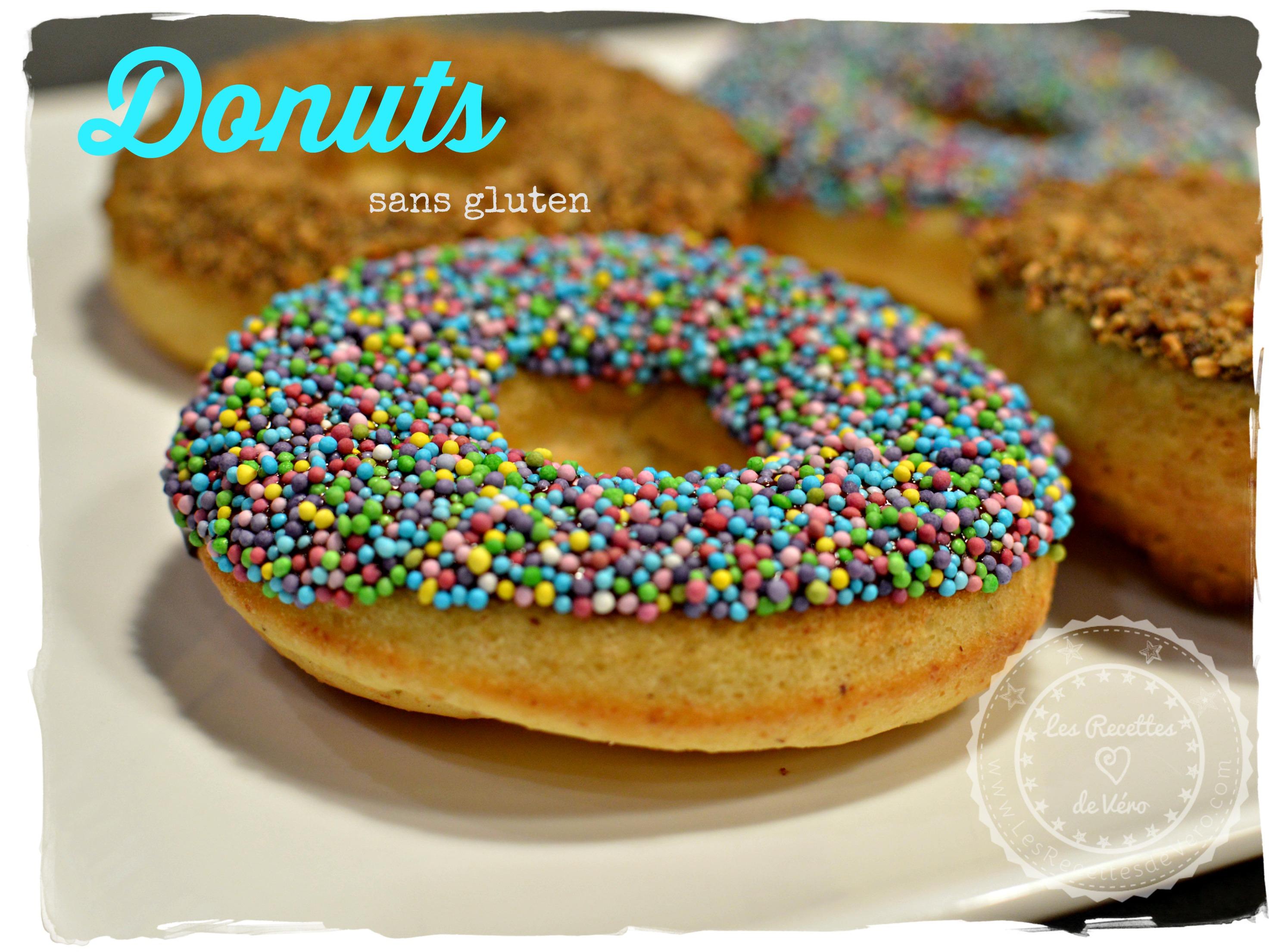 DSC_2845 Donuts sans gluten