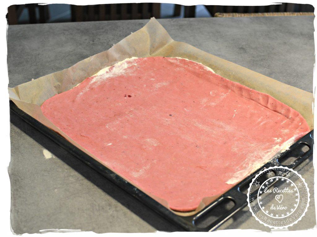 Bienvenue chez Vero - Une pizza printanière qui met de la couleur dans votre vie