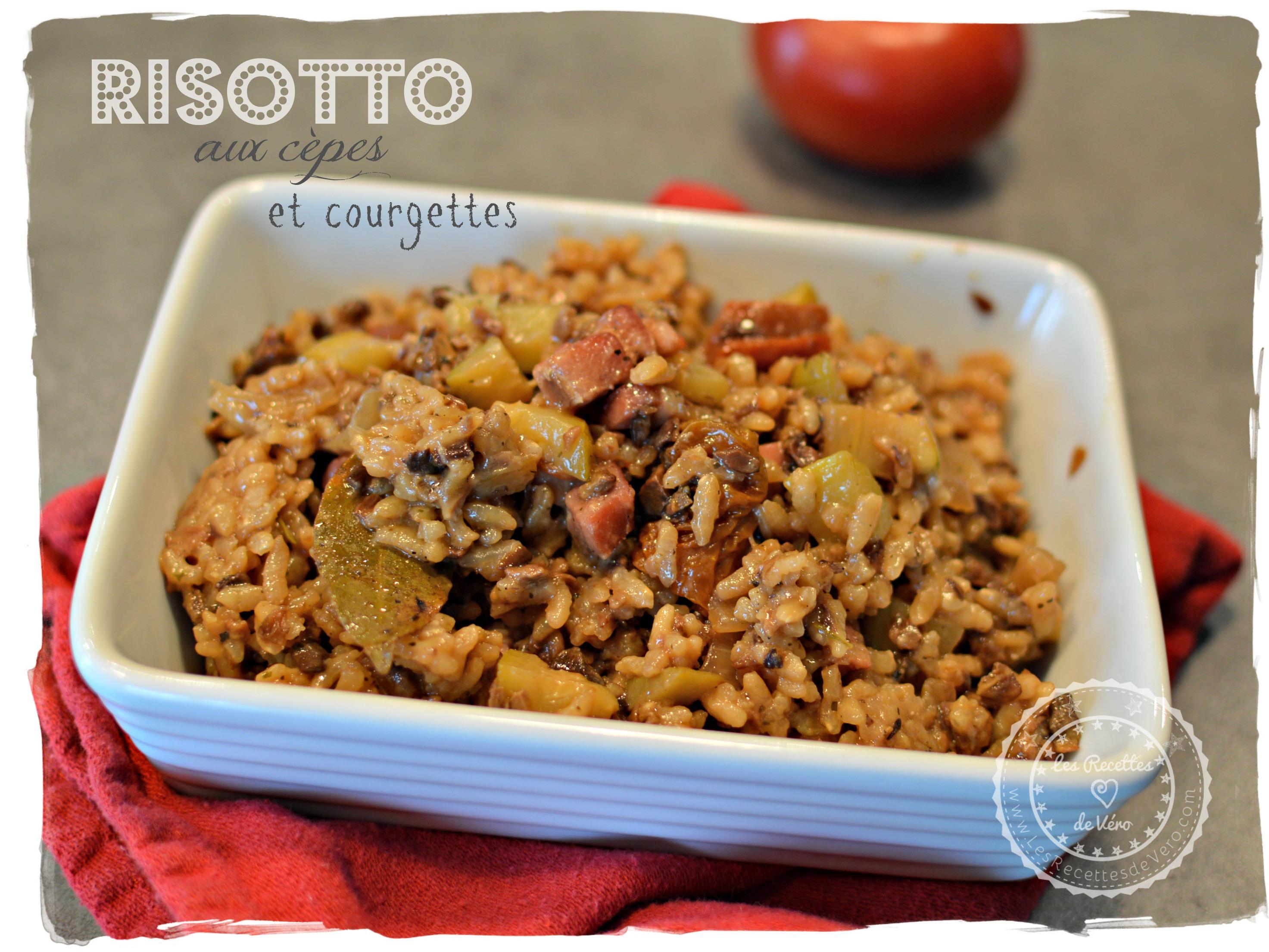 DSC_0025 risotto aux cèpes