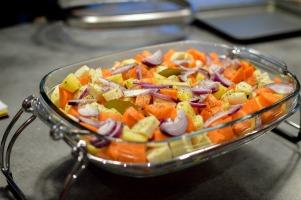 Comment cuisiner les légumes racines avec l'Omnicuiseur ?