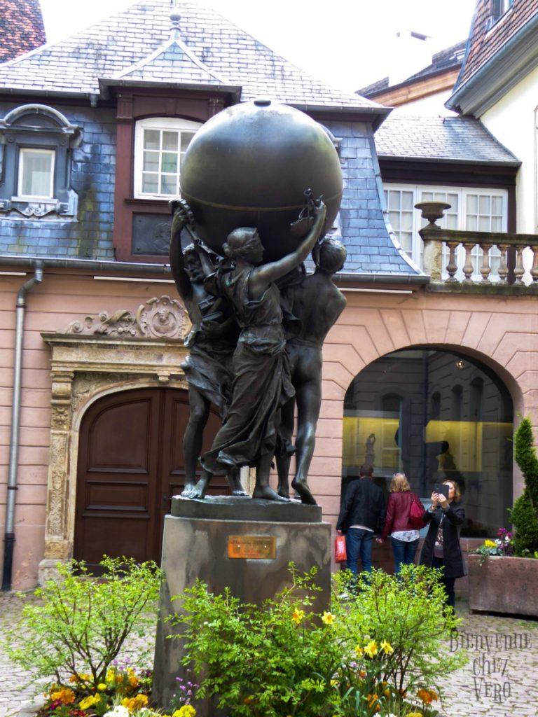 BIENVENUE CHEZ VERO Escapade en Alsace (Colmar - Eiguisheim - Riquewihr - Ribeauvillé) (8)