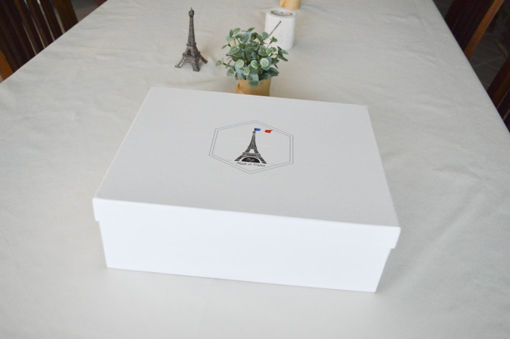 BIENVENUE CHEZ VERO - MADE IN FRANCE BOX - CODE PROMO