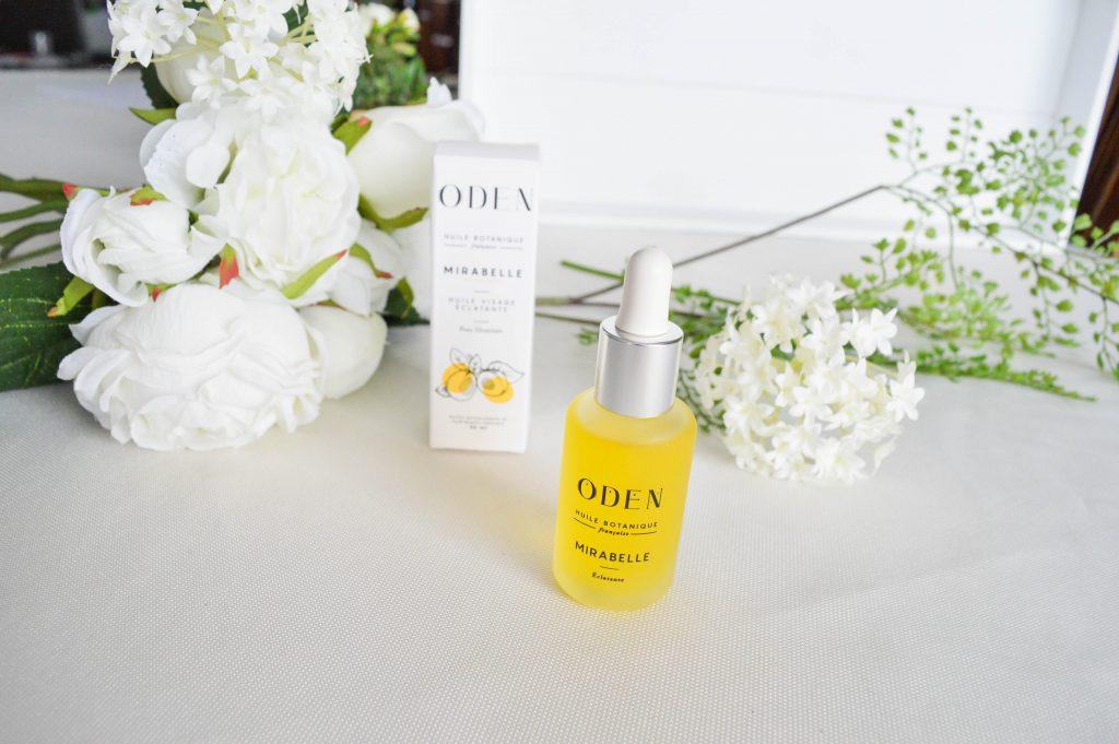 Bienvenue chez Vero - L'huile botanique de mirabelle pour peau sèche