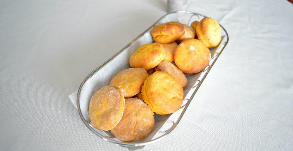 Bienvenue chez vero - Petits pains végétariens à la patate douce (7)a