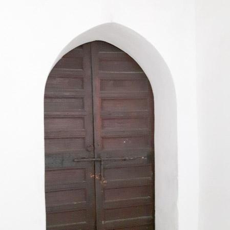 Bienvenue chez Vero - Palais Bahia - Porte
