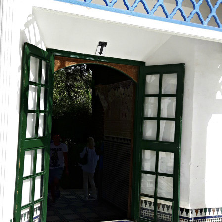 Bienvenue chez Vero - Palais Bahia