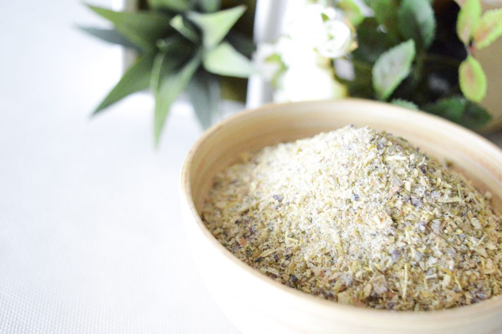 BIENVENUE CHEZ VERO - Comment faire son bouillon de légumes deshydraté maison
