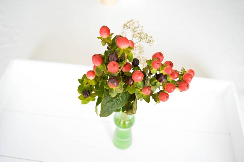 Bienvenue chez vero - La vie se voyage - Le bonheur au quotidien - Fleurs