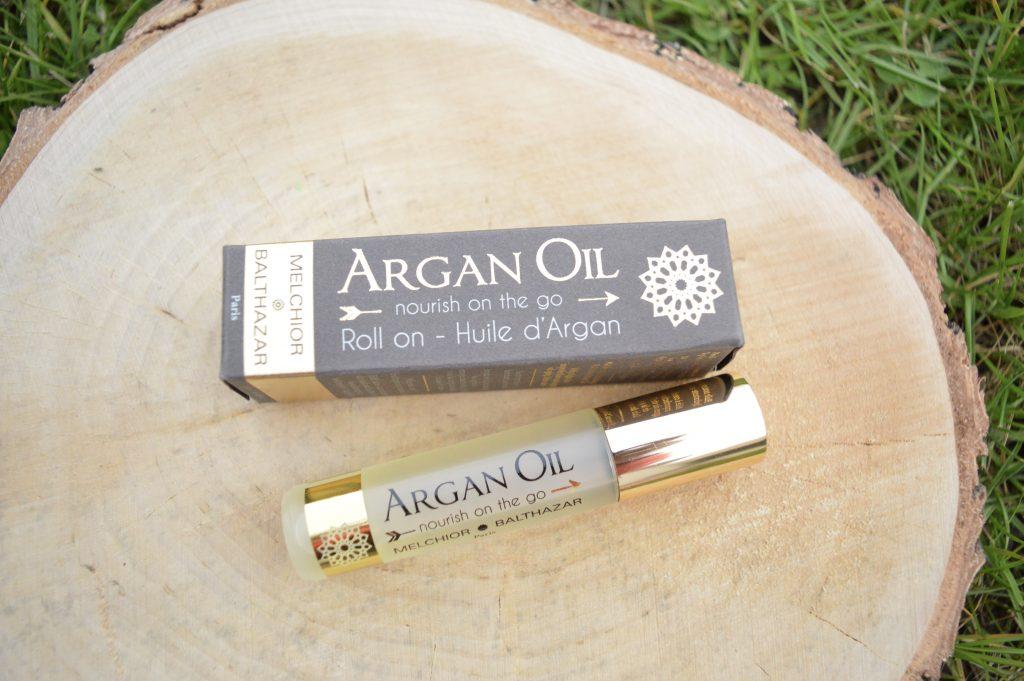 BIENVENUE CHEZ VERO - BIOTIFULL BOX DE MARS - huile d'argan