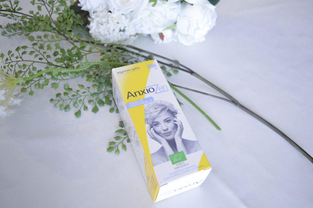 Bienvenue chez Vero - AnxioZen Synergia anti-stress