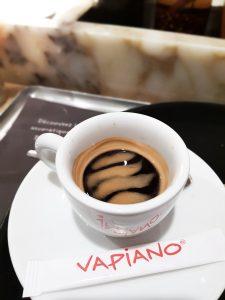 Bienvenue chez Vero - Chez vapiano Metz on mange aussi végétarien - café