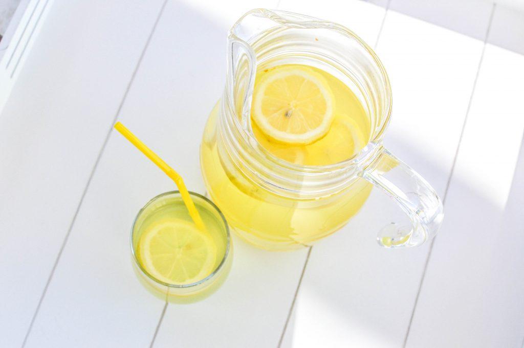 Boisson tonique au citron curcuma et gingembre - Bienvenue chez Vero (6)