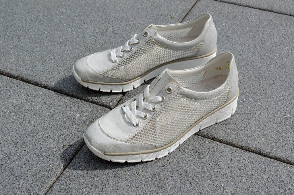 Les chaussures anti-stress Rieker - Bienvenue chez vero