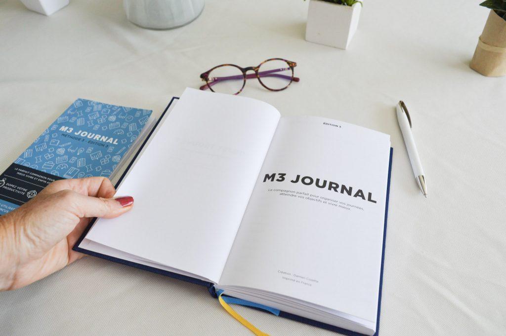 Bienvenue chez Vero - M3 journal les nouveautés de l'édition 3