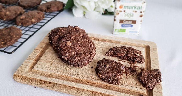 "Les cookies ""super sages"" de Marie Chioca – IG Bas et vegan"