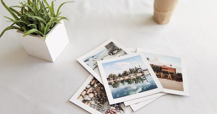 Mes photos de vacances en magnets de chez Popcarte (concours inside)
