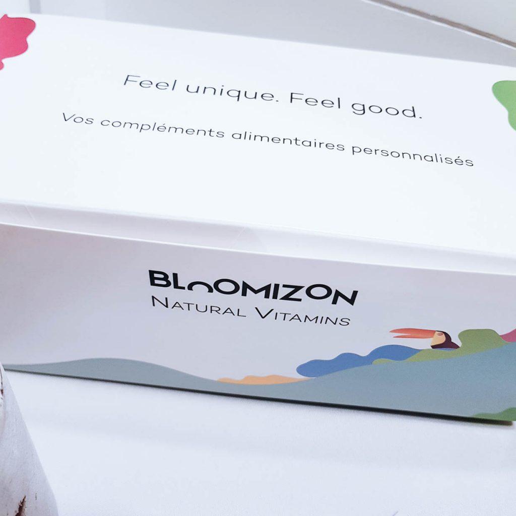 Bloomizon - Mon programme personnalisé de phytothérapie - Bienvenue chez vero