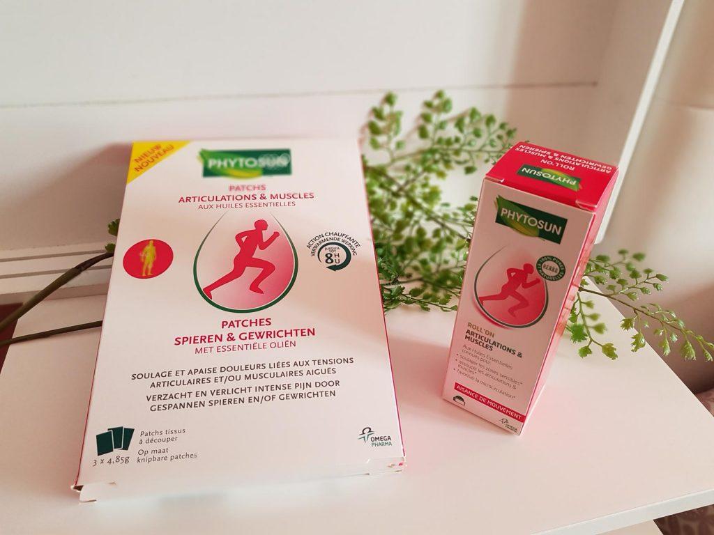 Le secret des huiles essentielles avec Phytosun - Bienvenue chez vero - Patch