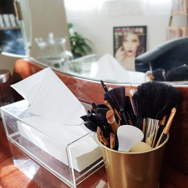 Moment cocooning fleur de lys-MO coiffeur Metz - Bienvenue chez vero