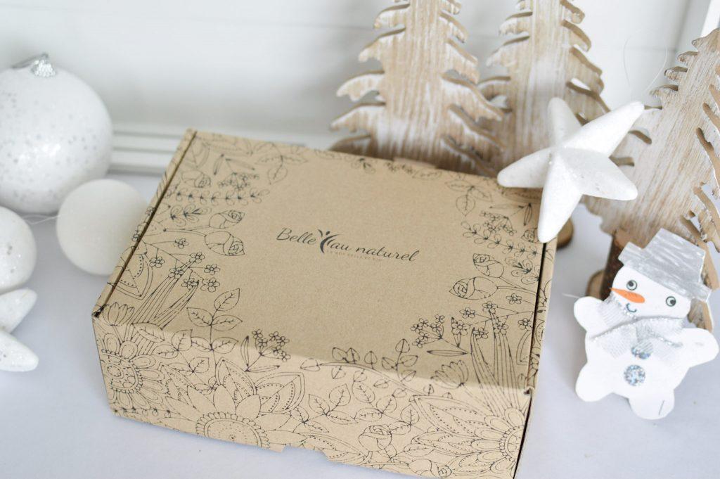 Place à la Féérie de Noel avec la box Belle au Naturel - Bienvenue chez Vero (2)