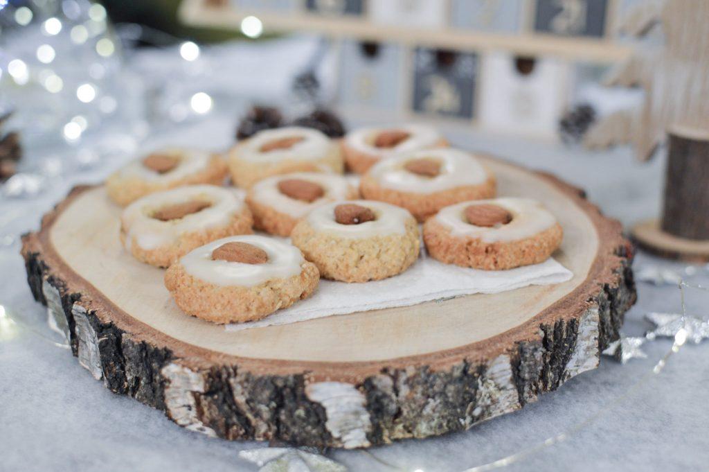 Lebkuchen de Nurember - Biscuits de Noël Allemands - Bienvenue chez vero