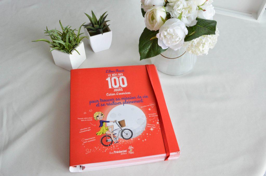 Comment trouver sa mission de vie avec le défi des 100 jours de Lilou Macé - Bienvenue chez vero