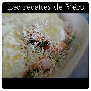 Bienvenue chez Vero - écouvrez la meilleure recette du cabillaud aux crevettes de Jamie Oliver qui se trouve sur mon blog www.bienvenuechezvero.fr