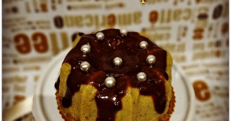 Puddings au Potiron
