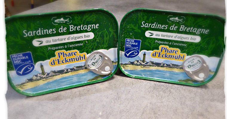Nouveau produit chez Phare d'Eckmühl