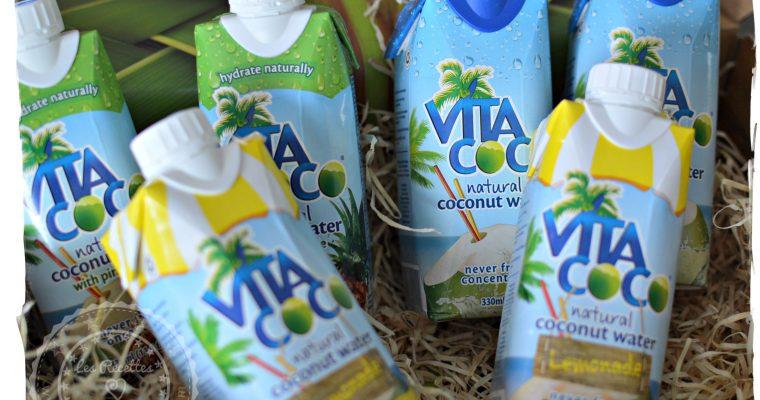 Partenariat Vita Coco