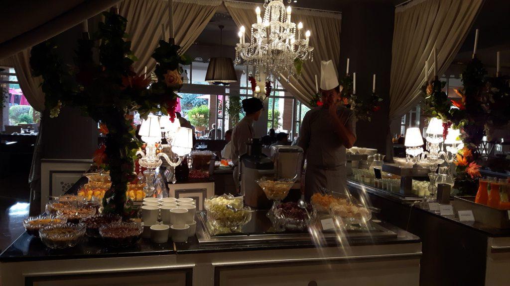 Hotel Sofitel Lounge & Spa - Marrakech - Bienvenue chez Vero
