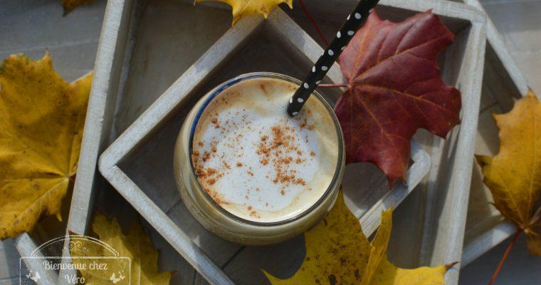 Pumpkin Spice Latte – LA boisson phare de l'Automne
