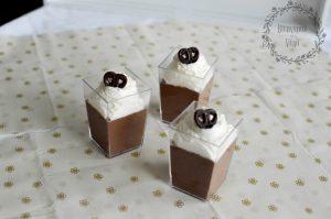 [BIENVENUE CHEZ VER[BIENVENUE CHEZ VERO] - Recette des chocolats liégeois maisonO] - Recette du chocolat liégeois maison