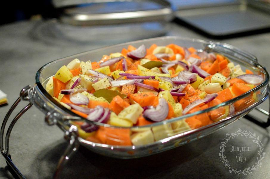 Comment Cuisiner Les Legumes Racines Avec L Omnicuiseur