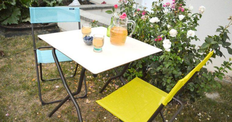 Lafuma mobilier – Le bien-être français dans son jardin