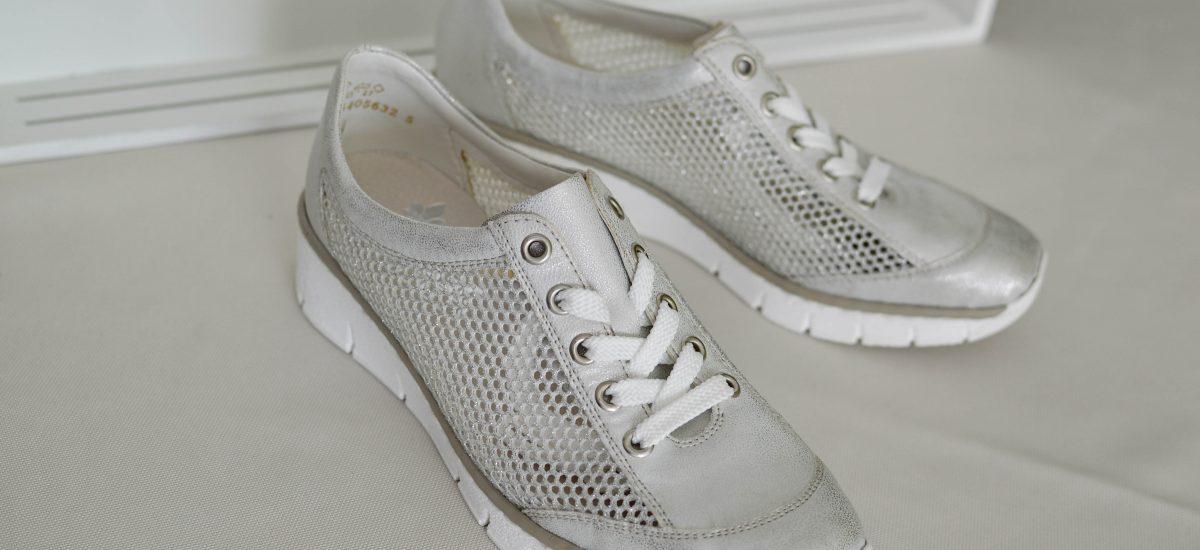 Des chaussures Rieker anti-stress