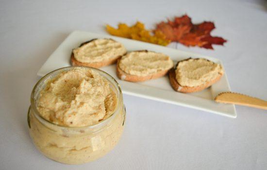 Comment réaliser du beurre de pommes IG Bas ?
