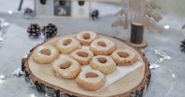 Lebkuchen de Nurember – Biscuits de Noël allemands