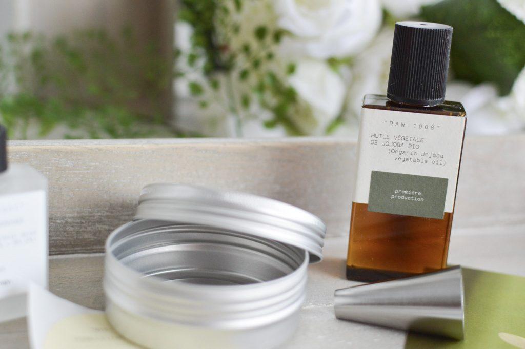 DIY - Réalisez votre propre masque à la poudre de cranberry antioxydant - Bienvenue chez vero (12)