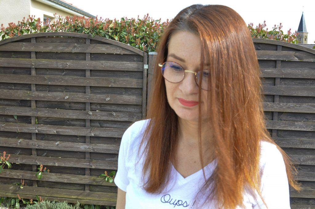 Des cheveux Lisses - Bienvenue Chez Vero (5)
