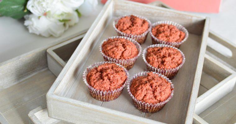 Moelleux Coco & Betterave du kit pâtisserie superfood Nature et Découverte