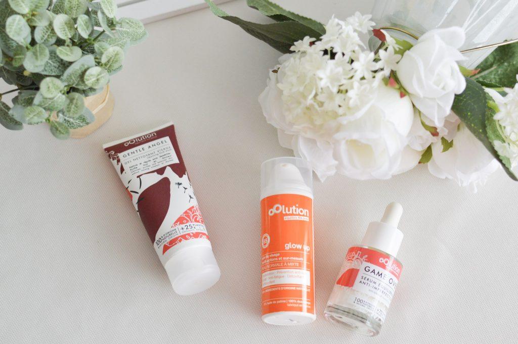 3 produits pour peaux normales & mixtes - Bienvenue chez vero