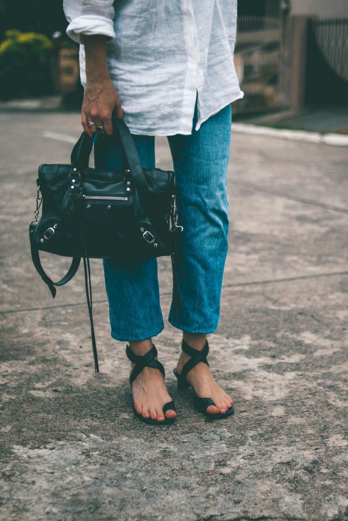 Sandale été 2019 - Bienvenue chez Vero